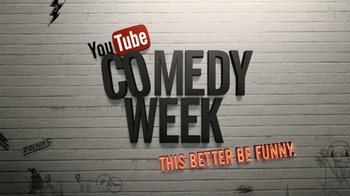 YouTube Comedy Week TV Spot, 'Oooh' Featuring Andy Samberg, Jorma Taccone - Thumbnail 8