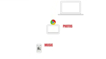 Google Chrome TV Spot, Music by Beethoven - Thumbnail 6