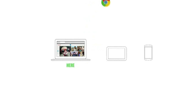 Google Chrome TV Spot, Music by Beethoven - Thumbnail 8
