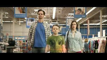 Walmart TV Spot, 'Man of Steel Advanced Screening Tickets'