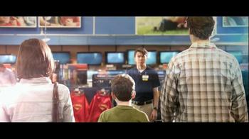 Walmart TV Spot, 'Man of Steel Advanced Screening Tickets' - Thumbnail 4