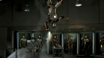 Subway TV Spot, 'Iron Man 3 Tickets' - Thumbnail 1