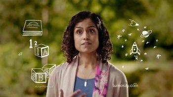 Lumosity TV Spot, 'Mom'
