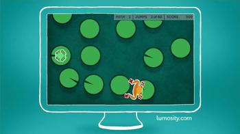 Lumosity TV Spot, 'Mom' - Thumbnail 10