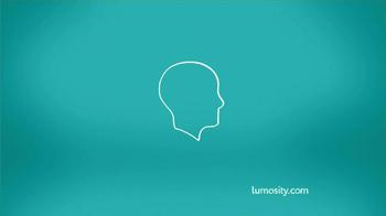 Lumosity TV Spot, 'Mom' - Thumbnail 7