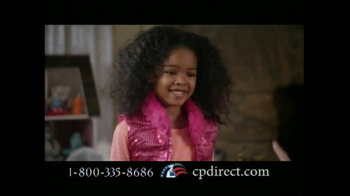 Colonial Penn Program TV Spot, 'Grandfather' - 27 commercial airings