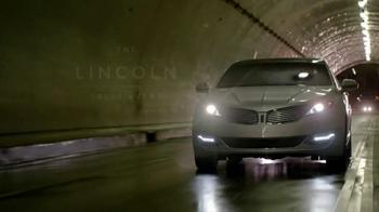 Lincoln MKZ Sales Event TV Spot - Thumbnail 1