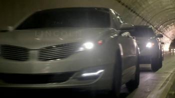 Lincoln MKZ Sales Event TV Spot - Thumbnail 4