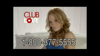 Club Love TV Spot, 'Sabrina' - Thumbnail 2