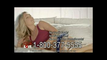 Club Love TV Spot, 'Sabrina' - Thumbnail 3
