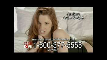 Club Love TV Spot, 'Sabrina' - Thumbnail 6