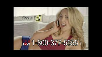 Club Love TV Spot, 'Sabrina' - Thumbnail 8