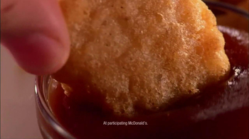 McDonald's Chicken McNuggets TV Spot Featuring LeBron James - Thumbnail 9