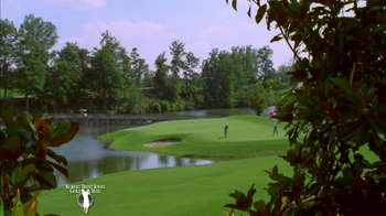 Robert Trent Jones Golf Trail Unlimited Golf TV Spot - Thumbnail 2
