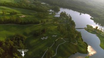 Robert Trent Jones Golf Trail Unlimited Golf TV Spot - Thumbnail 3