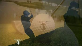 Robert Trent Jones Golf Trail Unlimited Golf TV Spot - Thumbnail 4