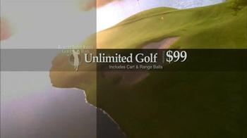 Robert Trent Jones Golf Trail Unlimited Golf TV Spot - Thumbnail 7