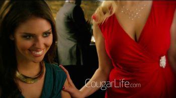 Cougarlife.com TV Spot, 'New Type' - Thumbnail 10