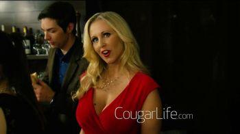 Cougarlife.com TV Spot, 'New Type' - Thumbnail 2