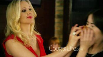 Cougarlife.com TV Spot, 'New Type' - Thumbnail 3