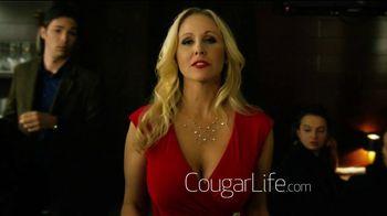 Cougarlife.com TV Spot, 'New Type' - Thumbnail 4