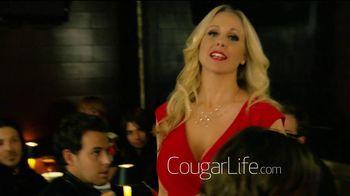 Cougarlife.com TV Spot, 'New Type' - Thumbnail 7