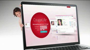 Cougarlife.com TV Spot, 'New Type' - Thumbnail 8
