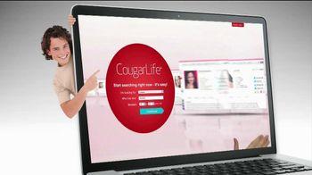 Cougarlife.com TV Spot, 'New Type' - Thumbnail 9