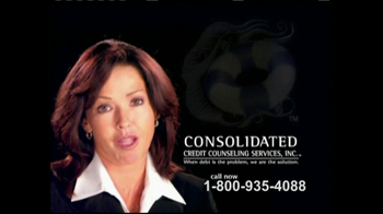 Consolidated Credit Counseling Services TV Spot, 'Reasons'  - Thumbnail 3