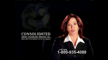 Consolidated Credit Counseling Services TV Spot, 'Reasons'  - Thumbnail 4
