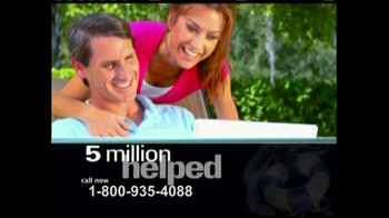 Consolidated Credit Counseling Services TV Spot, 'Reasons'  - Thumbnail 5