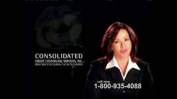 Consolidated Credit Counseling Services TV Spot, 'Reasons'  - Thumbnail 8