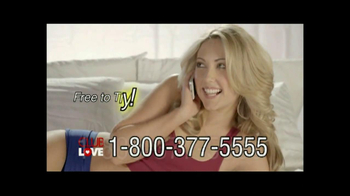 Club Love TV Spot, 'Sara and Sabrina' - Thumbnail 9