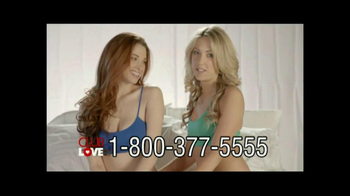 Club Love TV Spot, 'Sara and Sabrina' - Thumbnail 1
