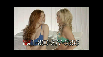 Club Love TV Spot, 'Sara and Sabrina' - Thumbnail 2
