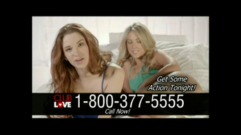 Club Love TV Spot, 'Sara and Sabrina' - Thumbnail 6