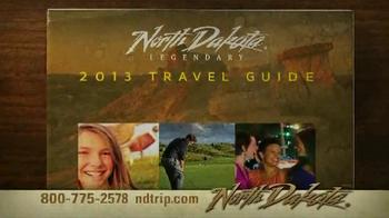 North Dakota Tourism Division TV Spot - Thumbnail 1