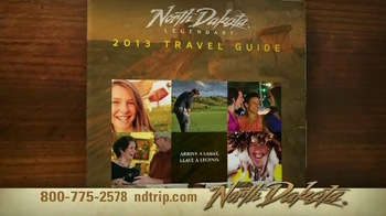 North Dakota Tourism Division TV Spot - Thumbnail 10