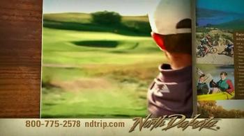 North Dakota Tourism Division TV Spot - Thumbnail 2
