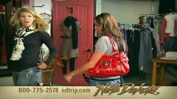 North Dakota Tourism Division TV Spot - Thumbnail 3