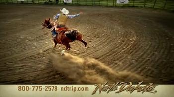 North Dakota Tourism Division TV Spot - Thumbnail 4