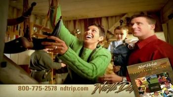 North Dakota Tourism Division TV Spot - Thumbnail 6