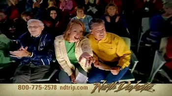 North Dakota Tourism Division TV Spot - Thumbnail 7