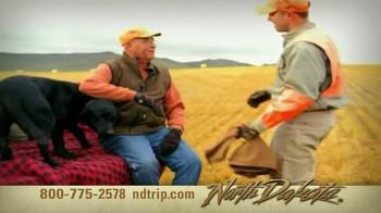North Dakota Tourism Division TV Spot - Thumbnail 8