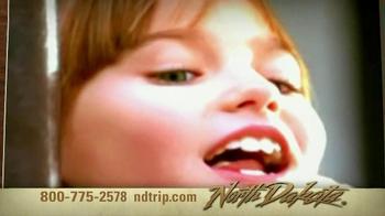 North Dakota Tourism Division TV Spot - Thumbnail 9