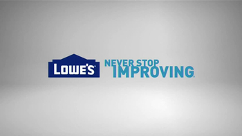Lowe's TV Spot, 'Monsters U Build and Grow' - Thumbnail 1