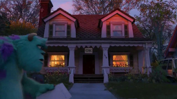 Lowe's TV Spot, 'Monsters U Build and Grow' - Thumbnail 4