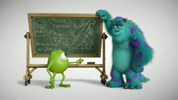 Lowe's TV Spot, 'Monsters U Build and Grow' - Thumbnail 7