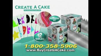 Create a Cake TV Spot - Thumbnail 10