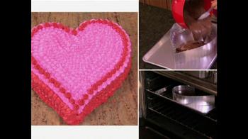 Create a Cake TV Spot